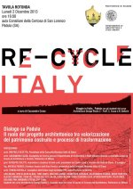 Re-Cycle Italy